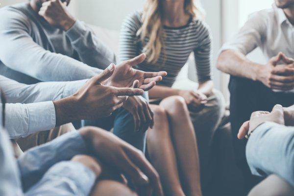 Face to Face Qualitative Research Brand Speak